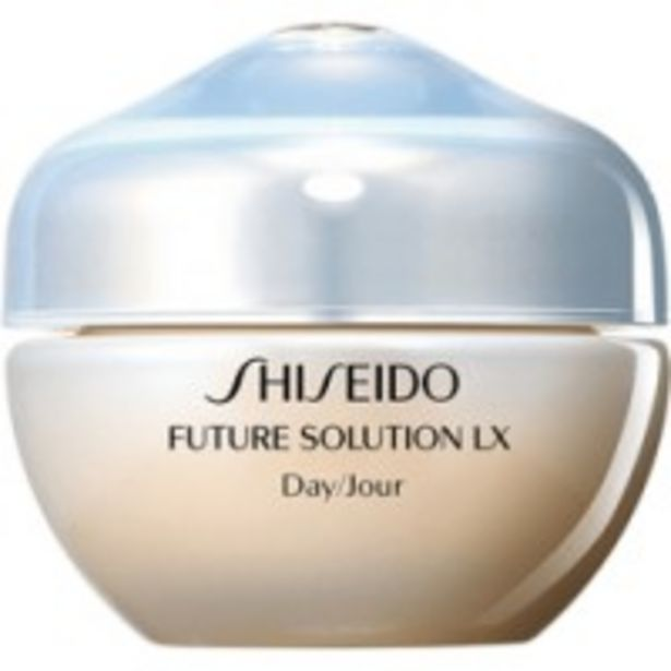 Oferta de Future Solution LX Crema de dia SPF20 por 250,95€