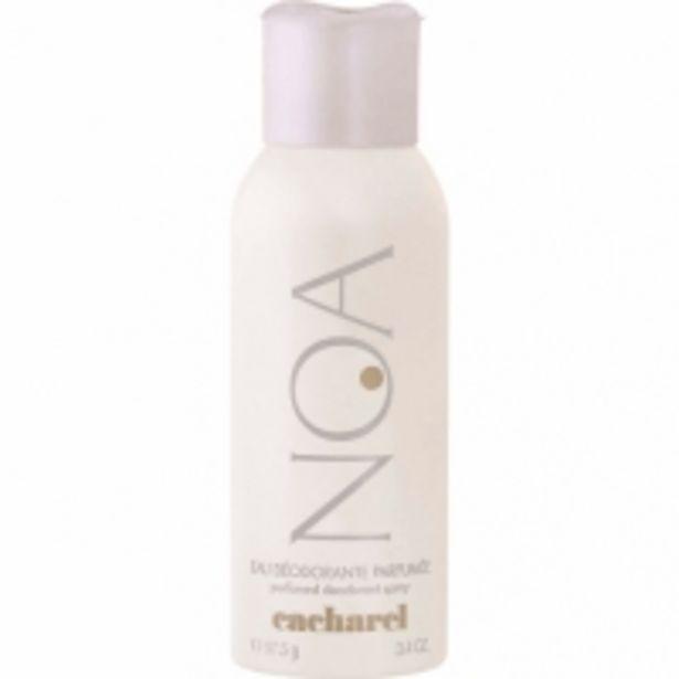 Oferta de Noa Desodorante en Spray por 19,95€