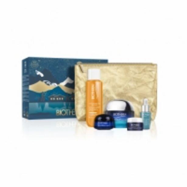 Oferta de Estuche Biotherm Blue Therapy Accelerated Crema por 46,17€