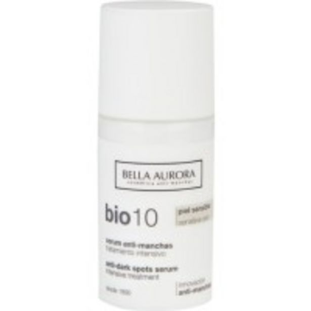 Oferta de Bio 10 Serum Antimanchas por 29,95€