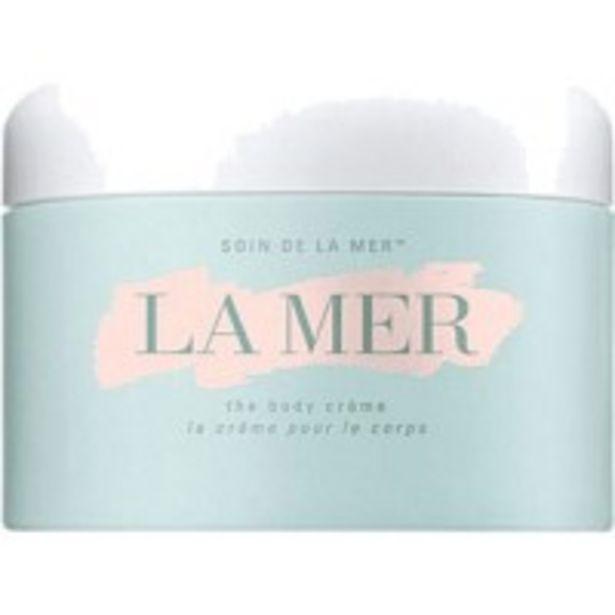 Oferta de La Mer The Body Crème por 176,96€