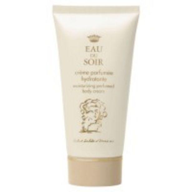 Oferta de Eau du Soir Crema Hidratante Perfumada para el Cuerpo por 77,95€
