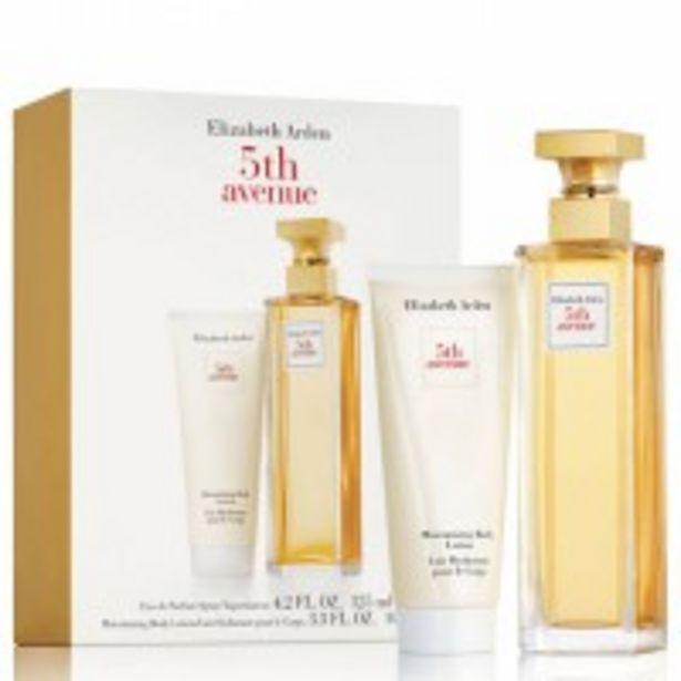 Oferta de Estuche 5th Avenue Eau de Parfum Y Body Lotion por 27,57€