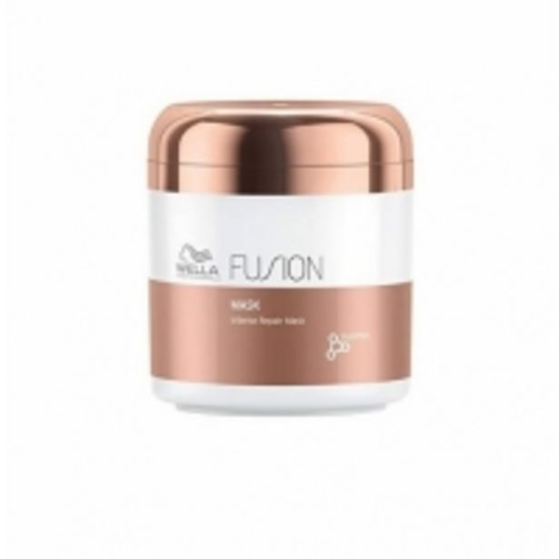 Oferta de Wella Fusion Intense Repair Mask por 10,99€