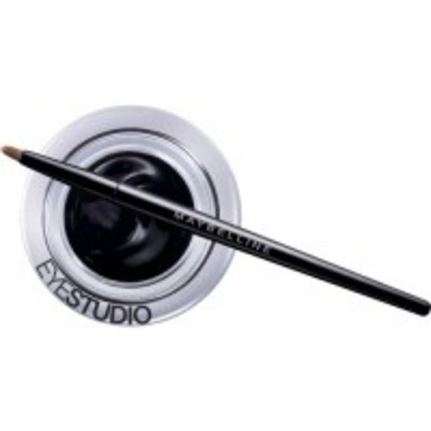 Oferta de Gel Liner Eye Studio por 5,49€