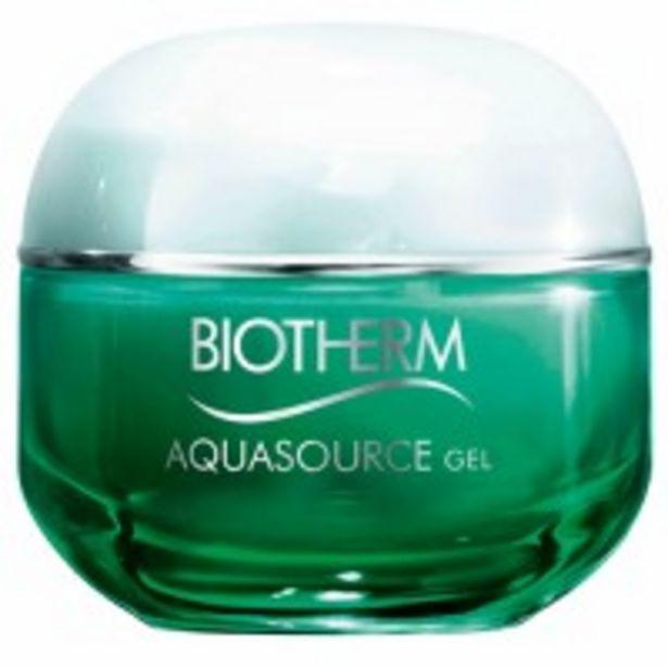 Oferta de Biotherm Aquasource Gel Piel Normal a Mixta por 31,99€