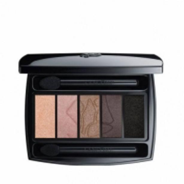 Oferta de Lancôme Hypnôse Palette Sombras De Ojos 5 Colores por 34,99€