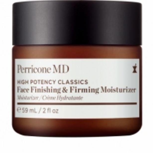 Oferta de Perricone MD Face Finishing & Firming Moisturizer - Crema Hidratante por 59,95€