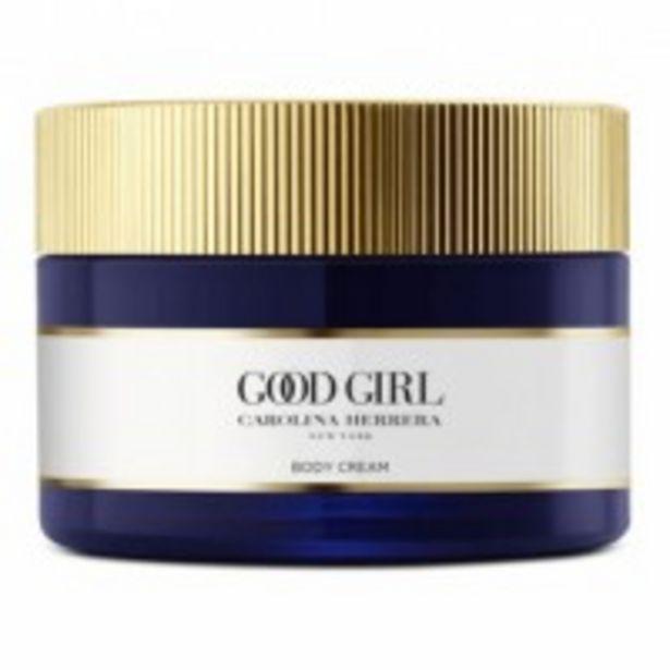 Oferta de Good Girl Crema Corporal por 32,95€
