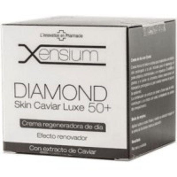 Oferta de Xensium Diamond Dia Caviar por 9,99€