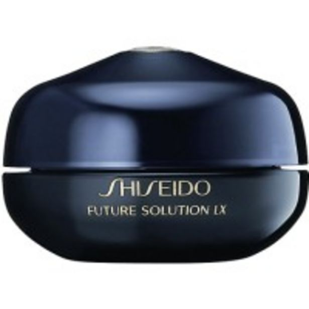 Oferta de Future Solution LX Eye and Lip Contour Regenerating Cream por 105,6€