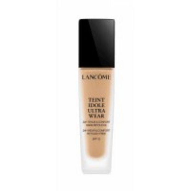 Oferta de Lancôme Teint Idole Ultra Wear base de maquillaje por 28,99€