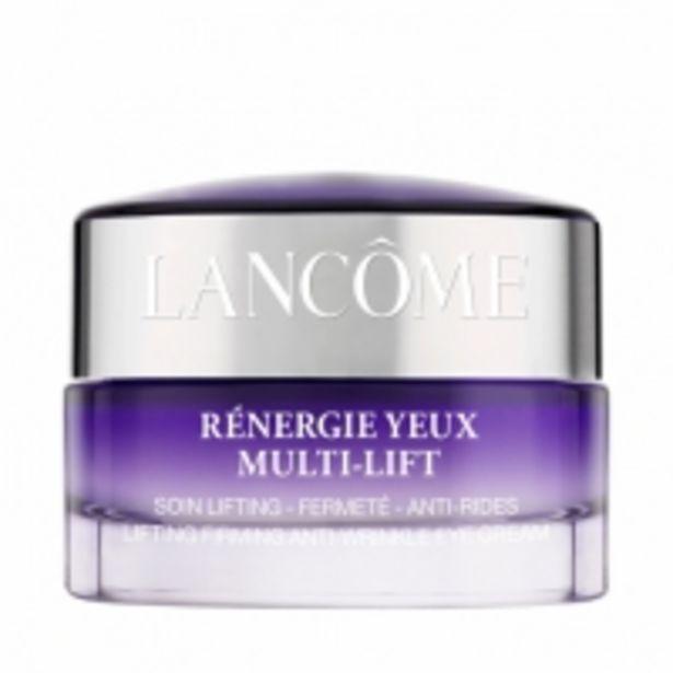 Oferta de Lancôme Rénergie Multi Lift Crema Contorno de Ojos por 46,99€