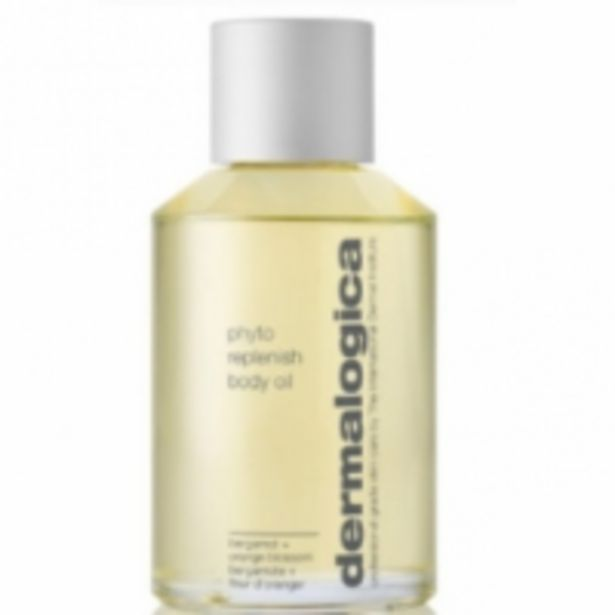 Oferta de Dermalogica Phyto Replenish Body Oil por 41,39€