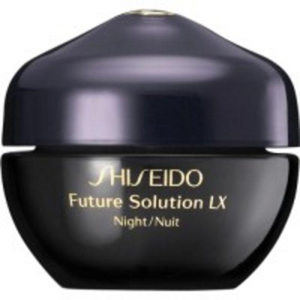 Oferta de Future Solution LX Crema de Noche por 238,81€