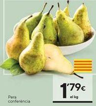 Oferta de Peras por 1,79€