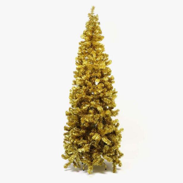 Oferta de Árbol de Navidad 210 cm por 99,99€