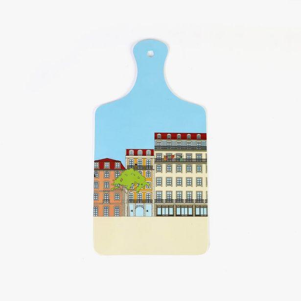 Oferta de Tabla de Cortar Lisboa por 7,99€