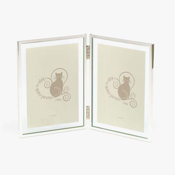 Oferta de Libro 2 Fotos Vertical 10x15 cm por 15,96€