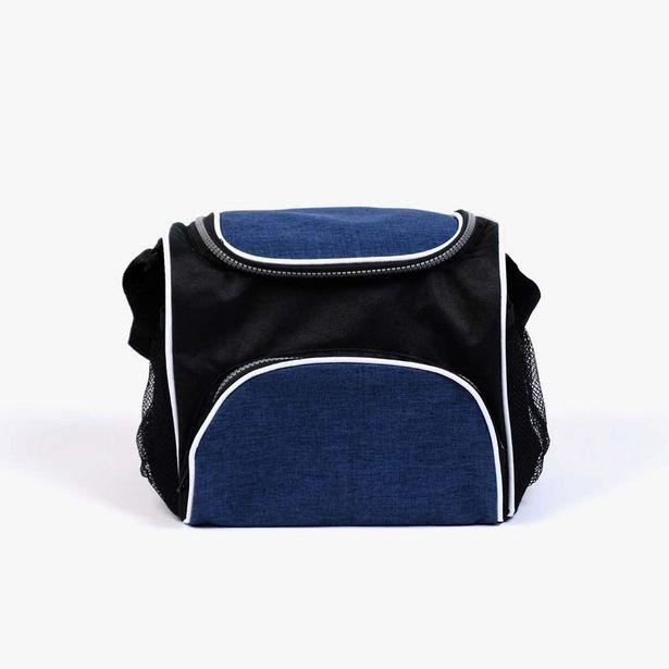 Oferta de Bolsa de Almuerzo Melanie Azul por 10,39€