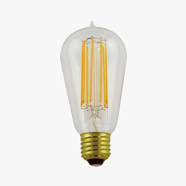 Oferta de Bombilla Edison 4WE27127LED por 14,95€