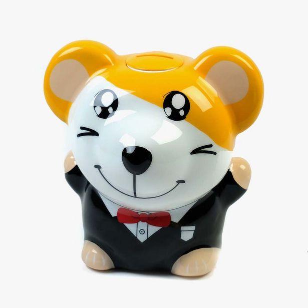 Oferta de Hucha Mouseybankfatoneglo por 7,99€