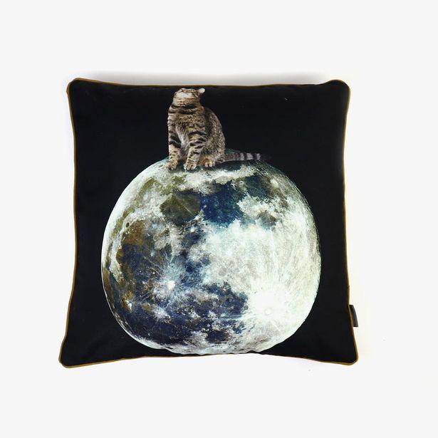 Oferta de Funda Cojín Lunar por 6,99€