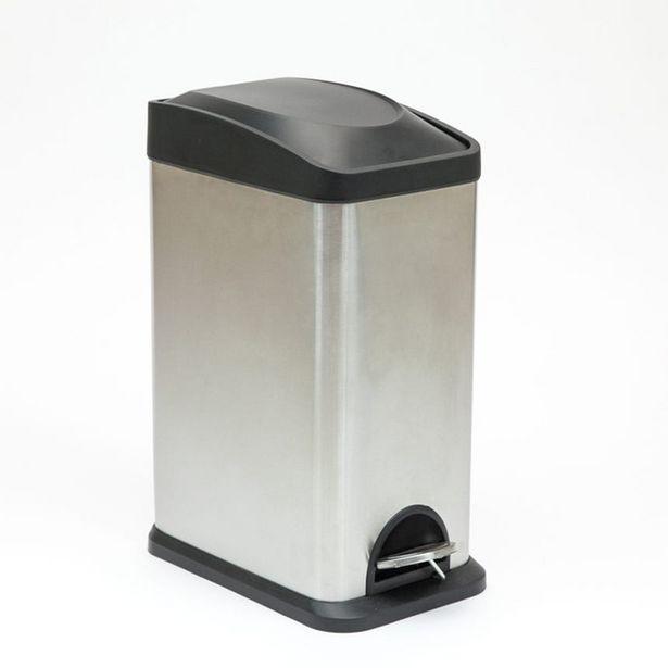 Oferta de Cubo de Basura 15Lt por 19,99€