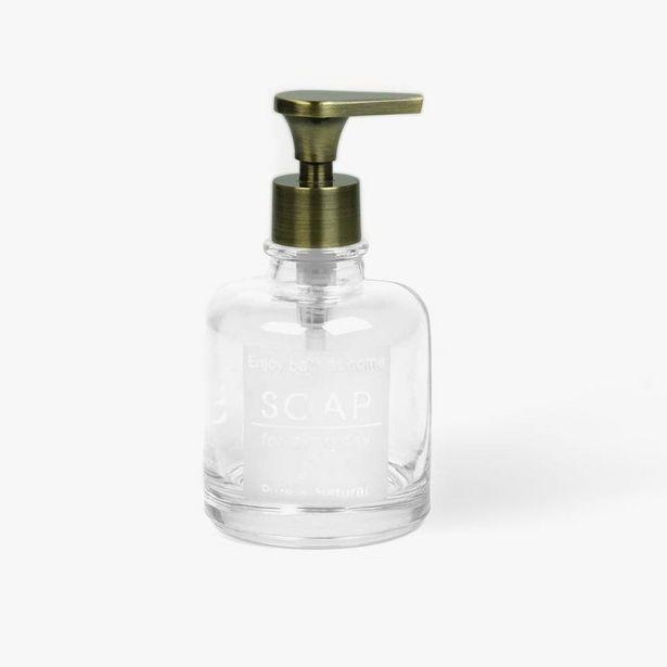Oferta de Dosificador Soap por 12,95€