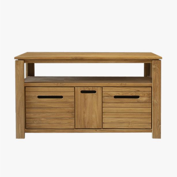 Oferta de Mueble de baño Lido 140x55x80 cm por 959,2€