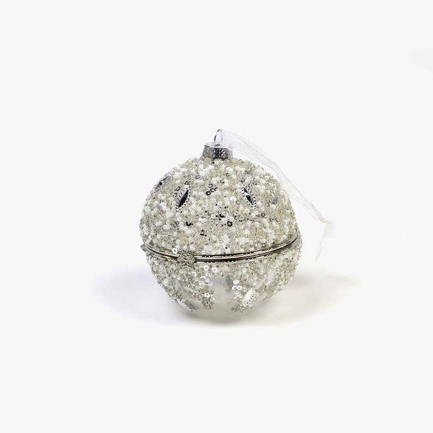 Oferta de Bola Brillante 8 cm por 2,99€