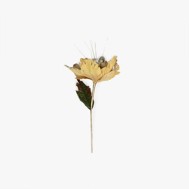 Oferta de Ramo Gold 26 cm por 5,99€
