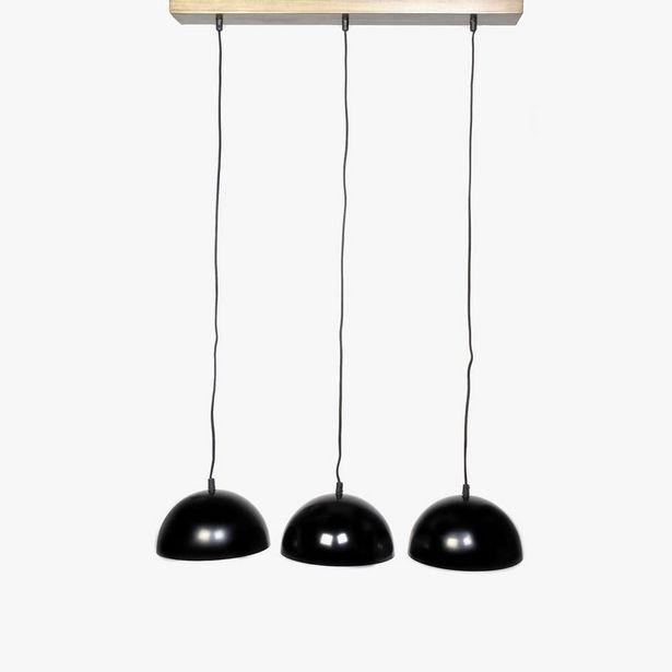 Oferta de Lámpara de Techo Dali por 79,99€