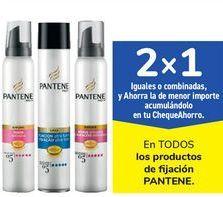 Oferta de En TODOS los productos de fijación PANTENE por