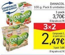 Oferta de DANACOL  por 3,7€