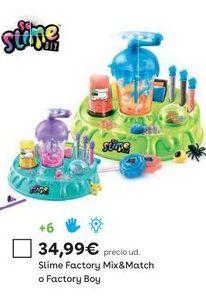 Oferta de Slime por 34,99€