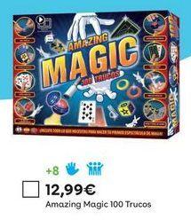 Oferta de Juegos de mesa por 12,99€