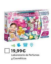 Oferta de Perfumes por 19,99€