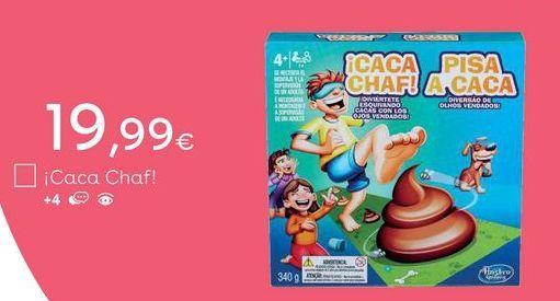 Oferta de Juegos de mesa por 19,99€