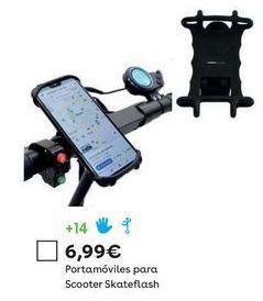 Oferta de Accesorios para móvil por 6,99€