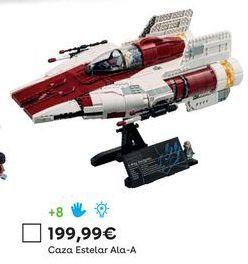 Oferta de Juguetes LEGO por 199,99€