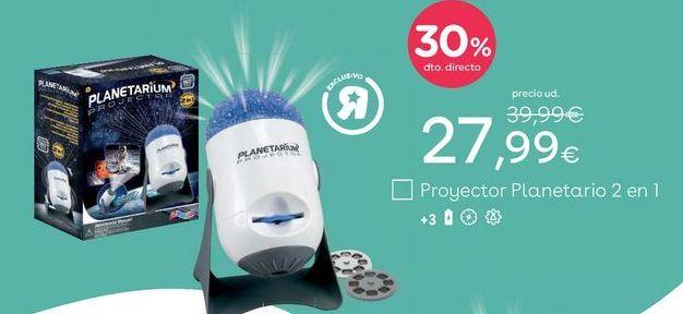 Oferta de Proyector  por 27,99€