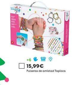 Oferta de Pulseras por 15,99€