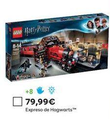 Oferta de Juguetes LEGO por 79,99€
