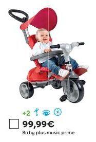 Oferta de Triciclo por 99,99€