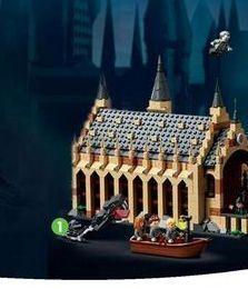 Oferta de Juguetes LEGO por 99,99€