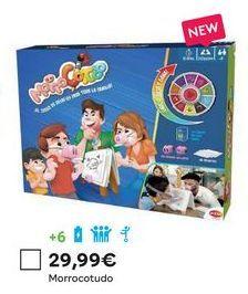 Oferta de Juegos de mesa por 29,99€