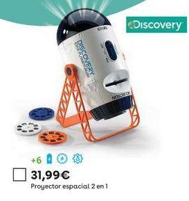 Oferta de Proyectores por 31,99€