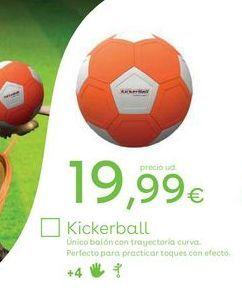 Oferta de Balón por 19,99€