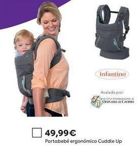 Oferta de Bebé por 49,99€